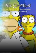 The Simpsons saison 25